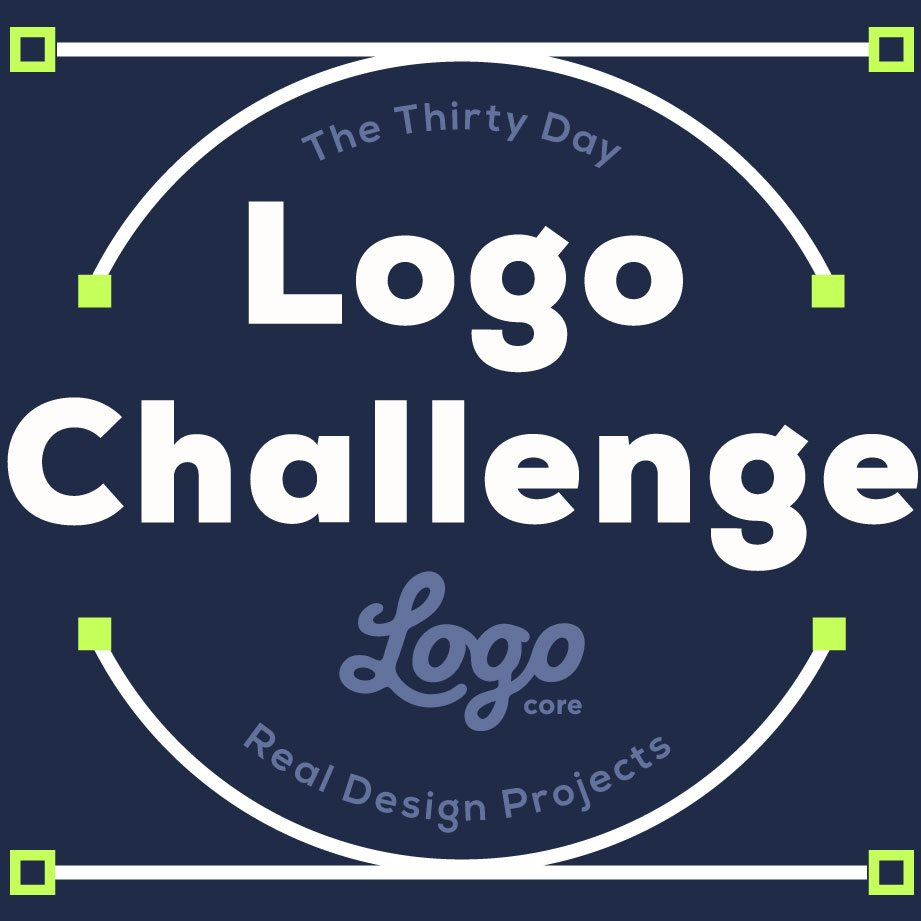 Thirty Logos Design Challenge: Introduction